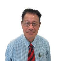 Dr Henare Broughton