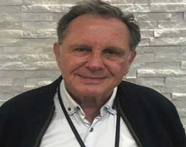 Dr Kenward Harold Mills