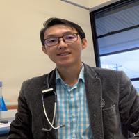 Dr. Sambo Luon