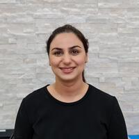 Dr Saeedeh Arvandi