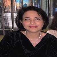 Dr Behnaz Khosravi