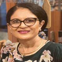 Dr Vijenti Chandra