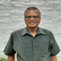 Dr S Krishnamoorthy