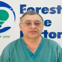 Dr Mohommad Khan