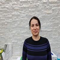 Dr Mahdiye (Maddie) Eshkevary