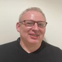 Dr Nick Krasner